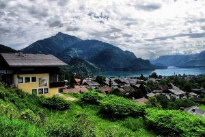 107 年 12 月 27 日新竹內灣,參訪張學良、三毛故居一日遊